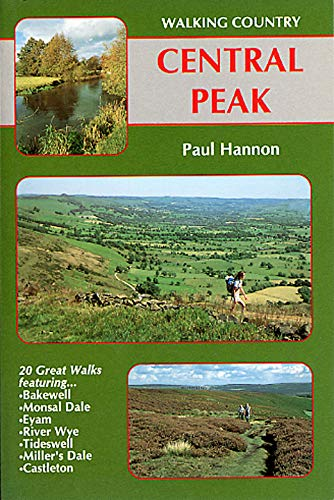 Central Peak (Walking Country) (9781870141512) by Paul Hannon