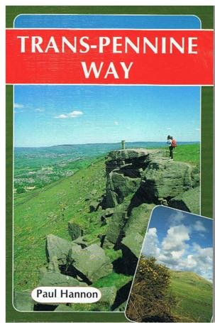 Trans-Pennine Way (Walking Country) (9781870141666) by Paul Hannon