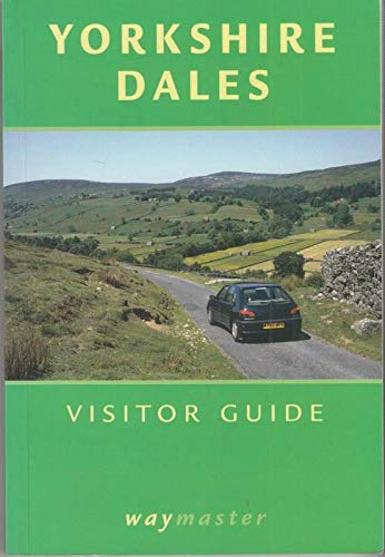 9781870141734: The Yorkshire Dales (WayMaster Visitor Guide)