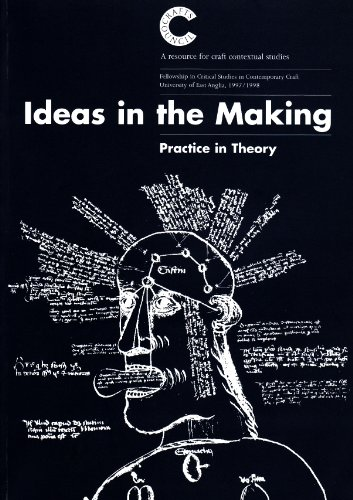 9781870145817: Ideas in the Making: Practice in Theory