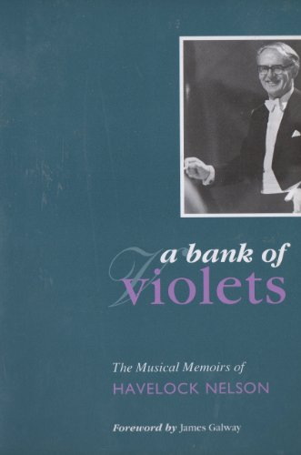 Bank of Violets: Nelson, Havelock