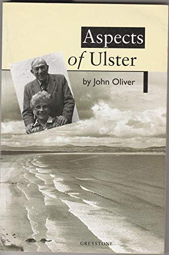 9781870157254: Aspects of Ulster