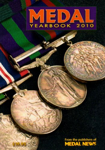 9781870192910: Medal Yearbook 2010