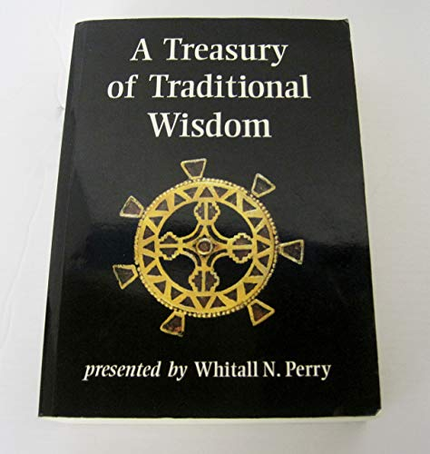 9781870196086: A Treasury of Traditional Wisdom