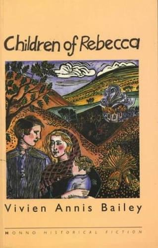 9781870206174: Children of Rebecca