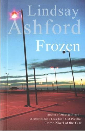 9781870206822: Frozen