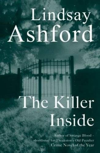 The Killer Inside: Ashford, Lindsay Jayne