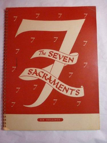 9781870212106: Seven Sacraments