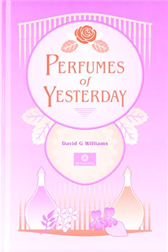 9781870228275: Perfumes of Yesterday