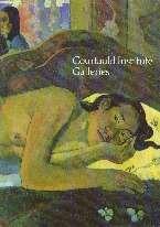 9781870248402: Courtauld Institute Galleries