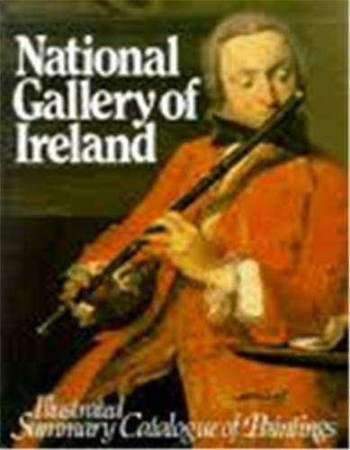 National Gallery of Ireland: Keaveney, Raymond; Wynne, Michael; Le Harivel, Adrian; Croke, ...