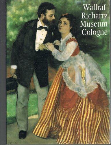 9781870248761: Wallraf-Richartz Museum Cologne