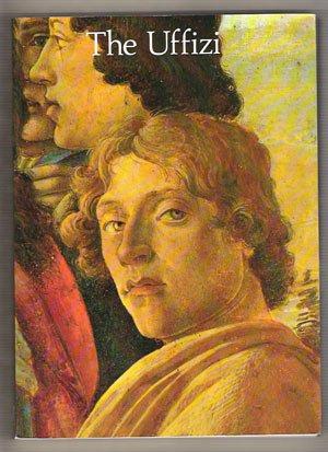 9781870248822: The Uffizi