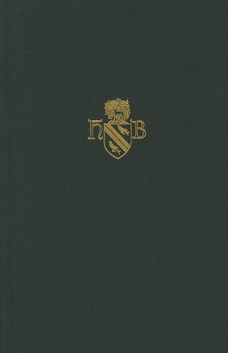 The Sacramentary of Echternach (Paris, Bibliothèque Nationale, lat. 9433): Hen, Yitzhak