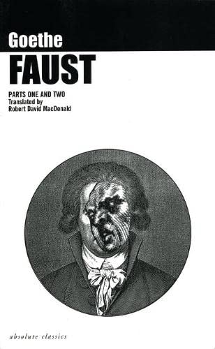 9781870259118: Faust: A Tragedy : Parts One and Two