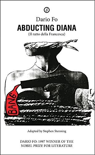 9781870259453: Abducting Diana: Il Eatto Della Francesca