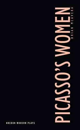 Picasso's Women: McAvera, Brian