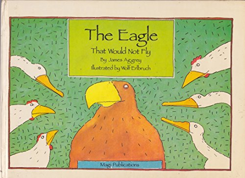 9781870271905: The Eagle That Would Not Fly