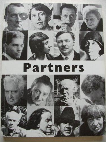 9781870280396: Partners: 24 June-18 September 1993