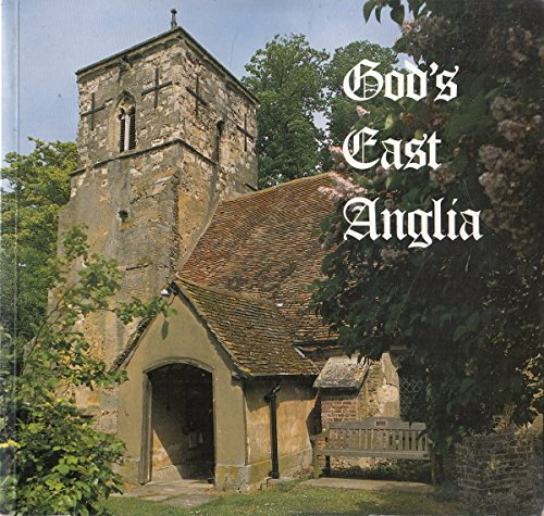 God's East Anglia: P.H.Jeffery