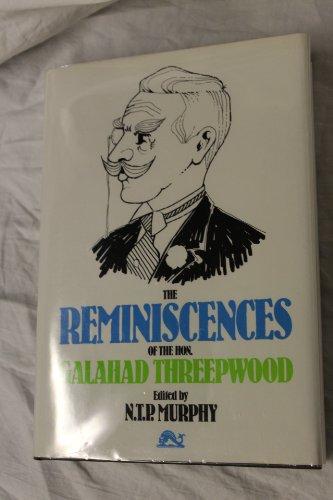 9781870304139: The Reminiscences of the Hon.Galahad Threepwood