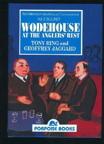 Wodehouse at the Anglers' Rest