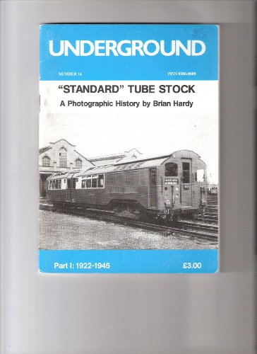 """Standard"" Tube Stock: 1922-45 Pt. 1 (1870324145) by Brian Hardy"