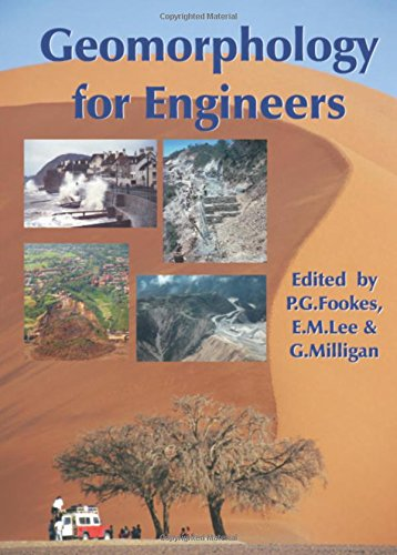 9781870325035: Geomorphology for Engineers