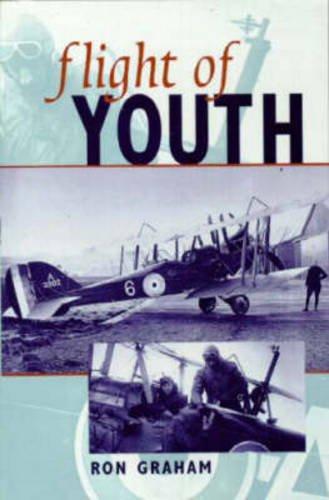 Flight of Youth: Graham, Ron