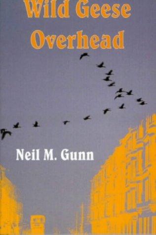 9781870325943: Wild Geese Overhead