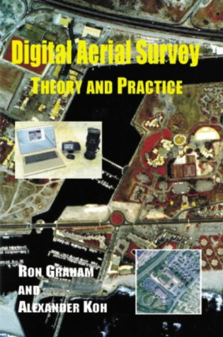 9781870325981: Digital Aerial Survey: Theory and Practice