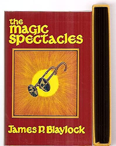 9781870338011: Magic Spectacles