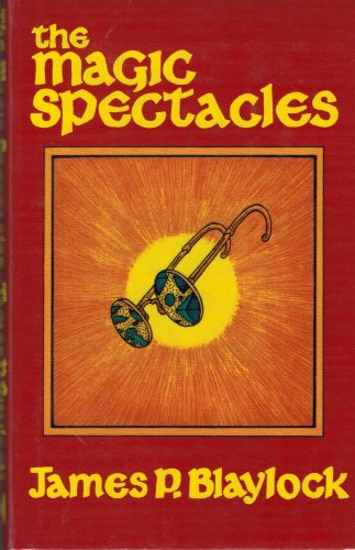 9781870338950: The Magic Spectacles