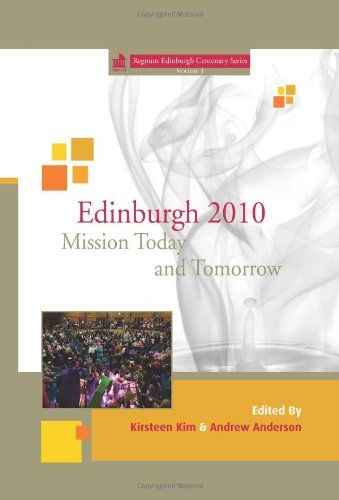 9781870345910: Mission Today and Tomorrow 2010