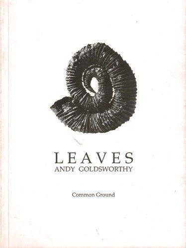 9781870364072: Leaves