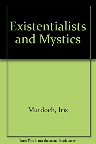 9781870380157: Existentialists and Mystics
