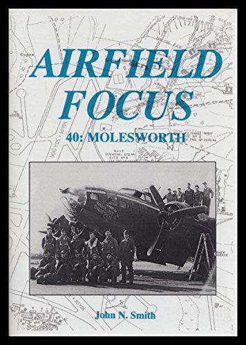 9781870384773: Molesworth (Airfield Focus)