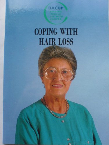 9781870403634: Coping with Hair Loss