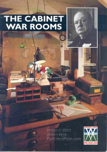 The Cabinet War Rooms: ANON'