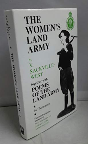 9781870423335: The Women's Land Army (Women in Wartime)