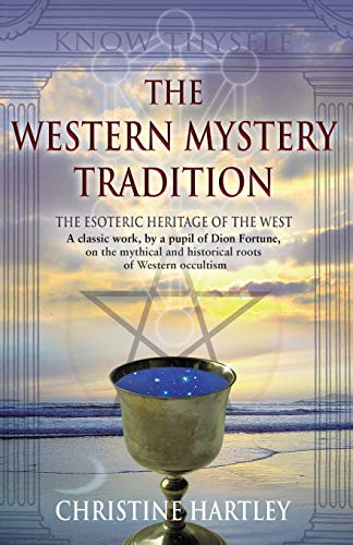 The Western Mystery Tradition: Christine Hartley