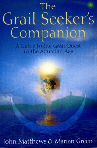 9781870450492: The Grail Seeker's Companion