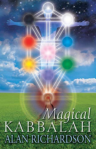 9781870450539: Magical Kabbalah