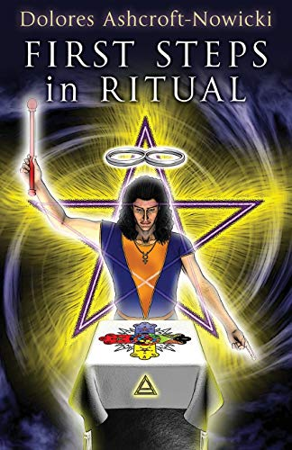 9781870450607: First Steps in Ritual