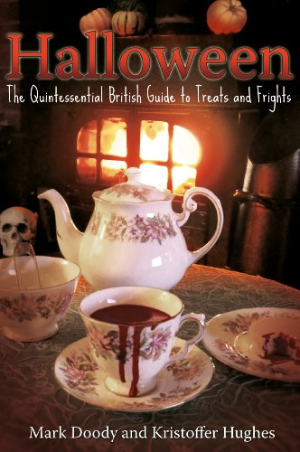9781870450829: Halloween: The Quintessential British Guide to Treats and Frights