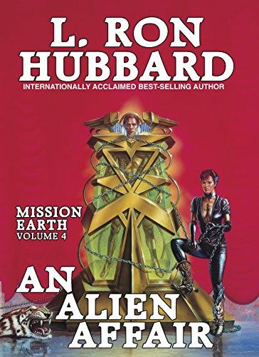 An Alien Affair (Mission Earth): Hubbard, L Ron