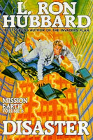 9781870451048: Disaster (Mission Earth)