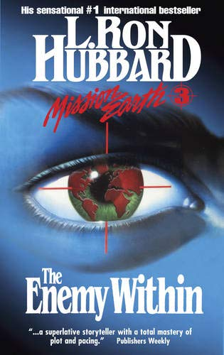 The Enemy Within (Mission Earth S): Hubbard, L Ron