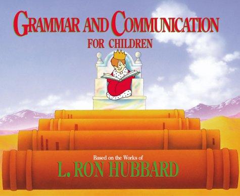 9781870451796: Grammar and Communication