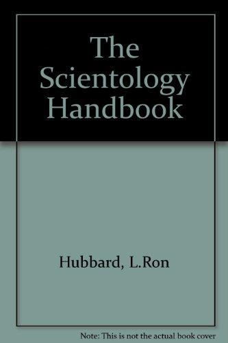 9781870451819: The Scientology Handbook